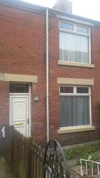 Thumbnail 2 bed terraced house for sale in Disraeli Terrace, Chopwell, Newcastle Upon Tyne
