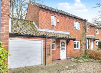 3 bed link-detached house for sale in Vicarage Road, Norwich NR3