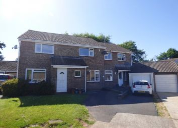 Thumbnail 2 bed terraced house for sale in Mena Park Close, Paignton
