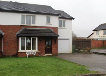 Thumbnail 4 bed property for sale in 2 Bollan Way, Glen Vine, Isle Of Man