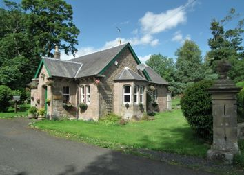 Thumbnail 2 bed detached bungalow for sale in Swinton House, Duns