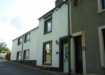 Thumbnail 3 bed terraced house to rent in Camerton, Workington