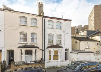 3 bed flat for sale in Delaford Street, London SW6