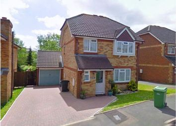 Thumbnail 3 bed detached house to rent in Barrow Rise, St Leonards-On-Sea, East Sussex