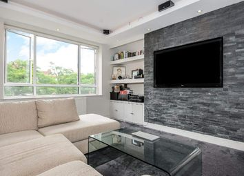 Thumbnail 1 bed flat for sale in Townshend Estate, London