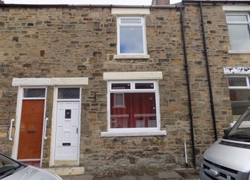 Thumbnail 2 bed terraced house to rent in Kilburn Street, Shildon