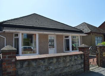 Thumbnail 2 bed detached bungalow for sale in Ferndale Road, Swindon