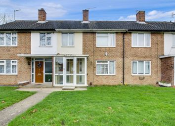 Thumbnail 3 bed terraced house for sale in Downfield Road, Cheshunt, Waltham Cross