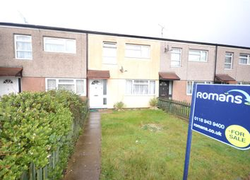 Thumbnail 2 bed terraced house for sale in Helmsdale Close, Reading, Berkshire