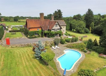 Horsted Lane, Sharpthorne, Sussex RH19. 7 bed detached house for sale