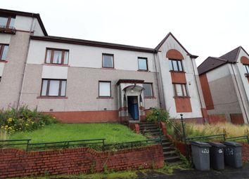Thumbnail 2 bedroom flat for sale in Poplar Street, Greenock