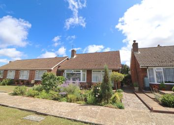 Thumbnail 2 bed bungalow for sale in Cornmill Gardens, Polegate, East Sussex