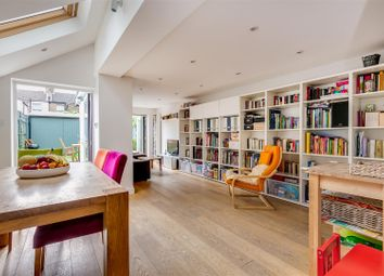 Thumbnail 4 bed terraced house to rent in Binns Road, Chiswick