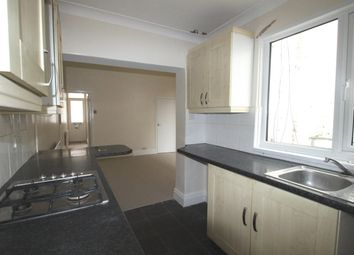 Thumbnail 2 bed terraced house for sale in Grafton Street, Hull