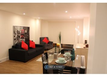 Thumbnail 3 bed detached house to rent in Eastbourne Mews, London