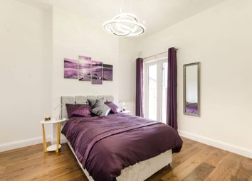 Thumbnail 1 bed flat for sale in Rockhall Road, Willesden Green