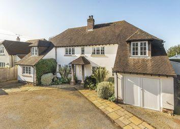 Thumbnail 5 bed detached house for sale in Delling Lane, Bosham