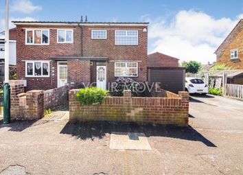 3 bed semi-detached house for sale in Oxford Road, Romford RM3