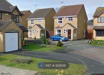 Thumbnail 3 bed detached house to rent in Clare Crescent, Towcester Northants
