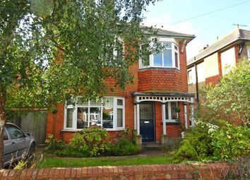 Thumbnail 5 bedroom property for sale in Gresham Road, Bournemouth, Dorset
