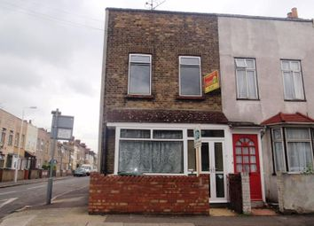 Thumbnail 2 bed property to rent in Field Road, Forest Gate, London