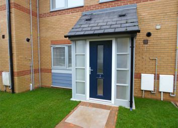 Thumbnail 1 bed flat to rent in Bretton Green, Bretton, Peterborough, Cambridgeshire