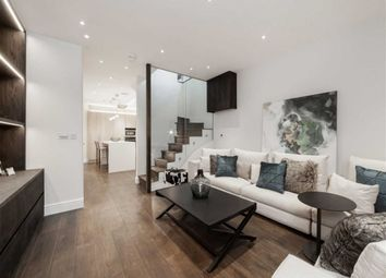 Thumbnail 3 bed property for sale in Lancaster Mews, London