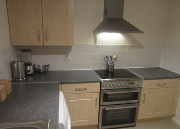 Thumbnail 2 bedroom flat to rent in Copplestone Drive, Exeter