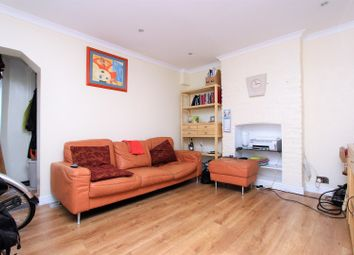 Thumbnail 2 bed terraced house for sale in Sunnyhill Road, Streatham