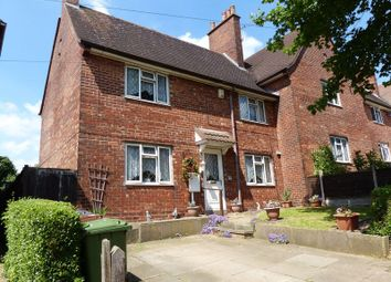 Thumbnail 3 bed semi-detached house for sale in Jellicoe Avenue, Lincoln