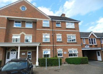 Thumbnail 2 bed flat to rent in Timken Way, Daventry