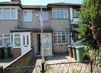 Thumbnail 3 bed property to rent in Beam Avenue, Dagenham