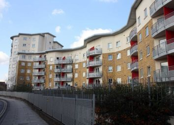 Thumbnail 2 bed flat to rent in Pancras Way, Heart Of Bow, London
