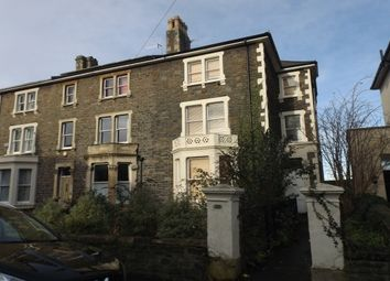 Thumbnail 4 bed property to rent in Totterdown, Bristol