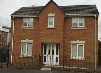 Thumbnail 3 bed detached house to rent in Addenbrooke Drive, Speke, Liverpool