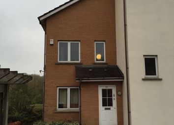 Thumbnail 2 bedroom terraced house to rent in Grangemoor Court, Cardiff