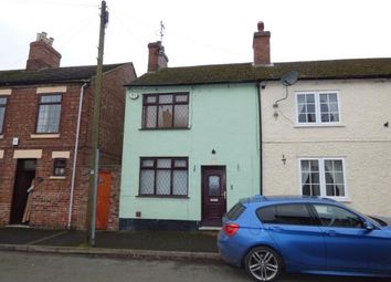 Thumbnail 2 bed semi-detached house for sale in Silver Street, Oakthorpe, Swadlincote