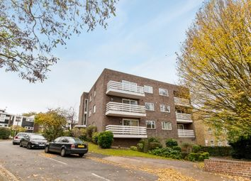 Thumbnail 2 bed flat to rent in Morecoombe Close, Kingston Upon Thames