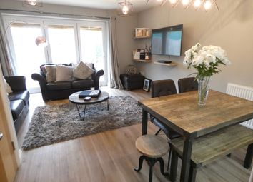Thumbnail 2 bed semi-detached house for sale in Pecan Court, Pontefract
