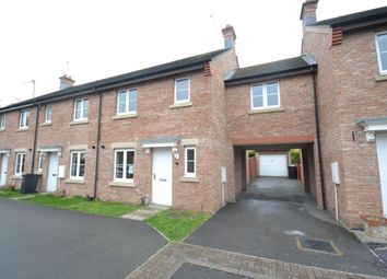 Thumbnail 3 bed terraced house for sale in Gault Close, Norton, Malton