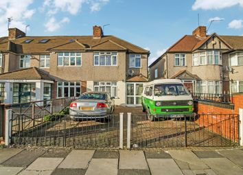 4 bed end terrace house to rent in Ruislip Road, Northolt, Southall UB5