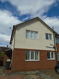Thumbnail 1 bed terraced house for sale in Westcliffe Way, South Shields