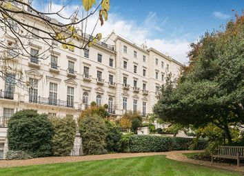 Thumbnail 5 bed flat for sale in Hyde Park Gardens, London