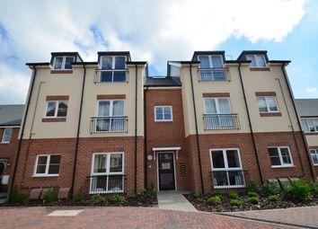 Thumbnail 2 bed flat to rent in Frederick Drive, Walton, Peterborough