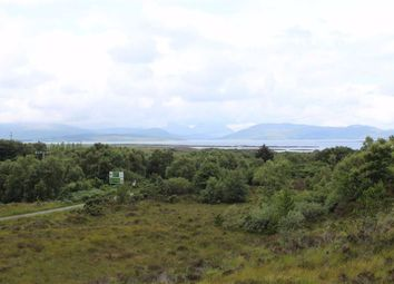 Thumbnail Land for sale in Land - The Old Quarry, Kylerhea Road, Broadford, Isle Of Skye