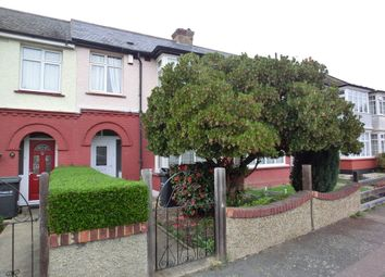 Thumbnail 3 bedroom terraced house to rent in Laurel Avenue, Gravesend