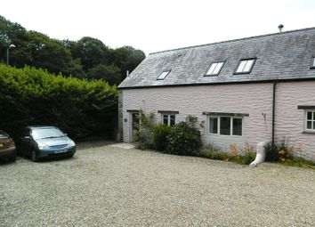 Thumbnail 4 bed semi-detached house for sale in Eglwyswrw, Crymych