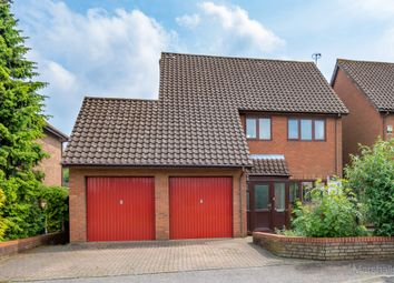 Thumbnail 4 bed detached house for sale in Simpson Road, Fenny Stratford