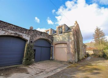 Thumbnail 3 bed flat for sale in Minto, Hawick