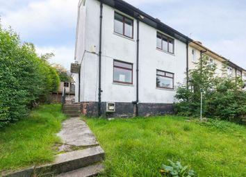 Thumbnail 3 bed end terrace house for sale in Glendinning Crescent, Edinburgh